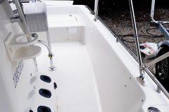 After Boat Detailing - After 14