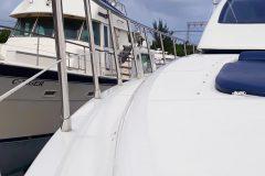 Boat Polishing and Boat Waxing 3