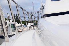 Boat Polishing and Boat Waxing 4