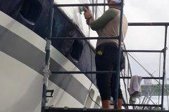 Fiberglass Repair 10