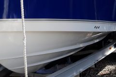 Bottom Painting and Boat Detailing - After 1
