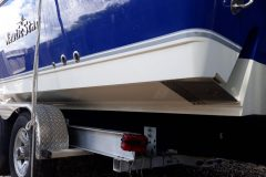 Bottom Painting and Boat Detailing - After 6