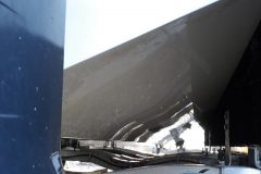 Bottom Painting and Boat Detailing - After 9
