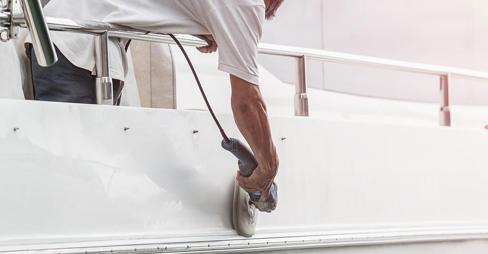 Fiberglass Repair in Palm Beach Shores, Pompano Beach, Fort Lauderdale