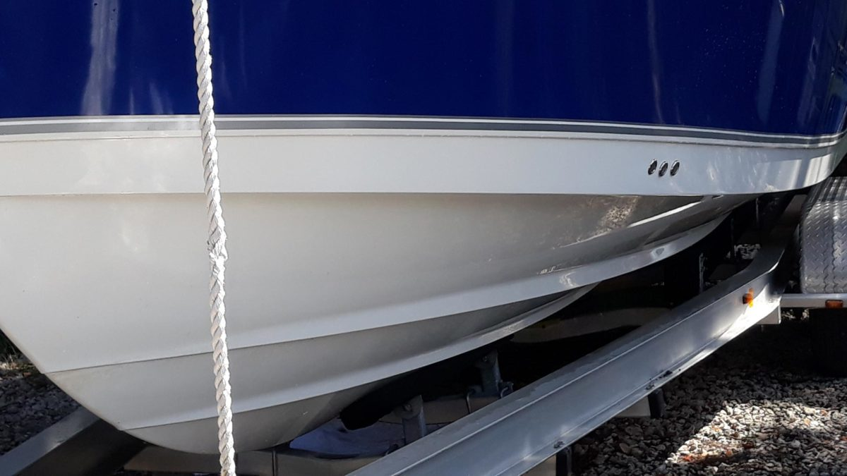 Fiberglass Boat Repairs in Bal Harbour, FL