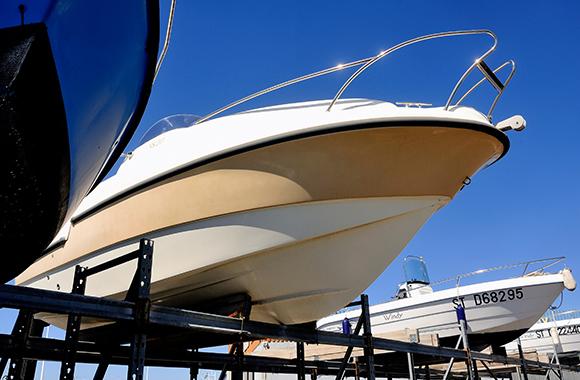Boat Gelcoat Repairs in Virginia Key, FL
