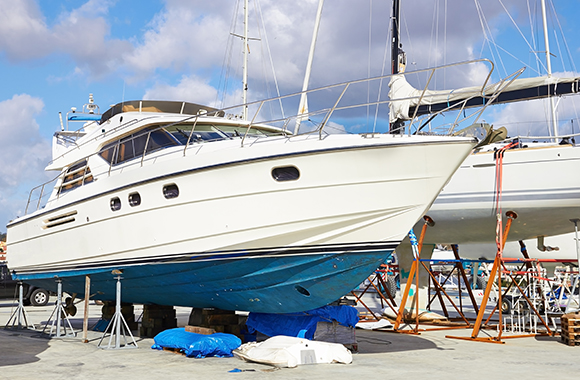 Boat Painter in Fort Lauderdale, FL